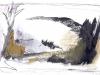 Landschaft-I